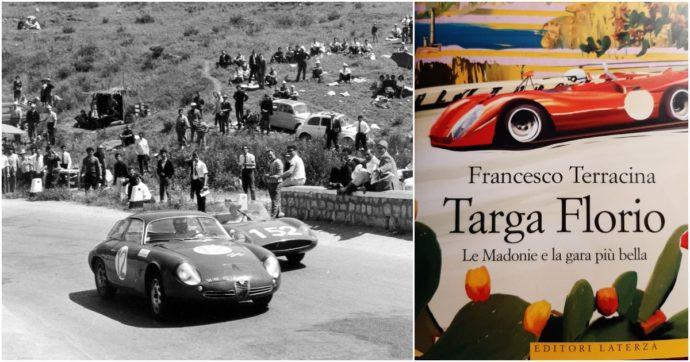 Targa Florio, un libro tra i tornanti della storia della corsa automobilistica e quella della Sicilia
