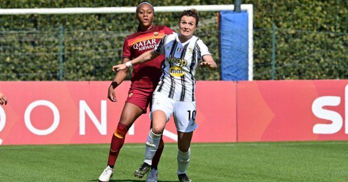 Juventus femminile campione d'Italia: è il 4° scudetto consecutivo (con 20 vittorie su 20)
