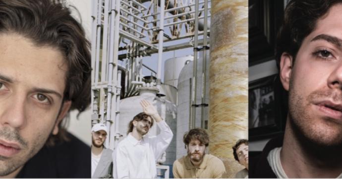 FQ New Generation, la nostra rubrica sulla nuova musica da tenere d'occhio: Daniele Barsanti, Iside e Manfredi