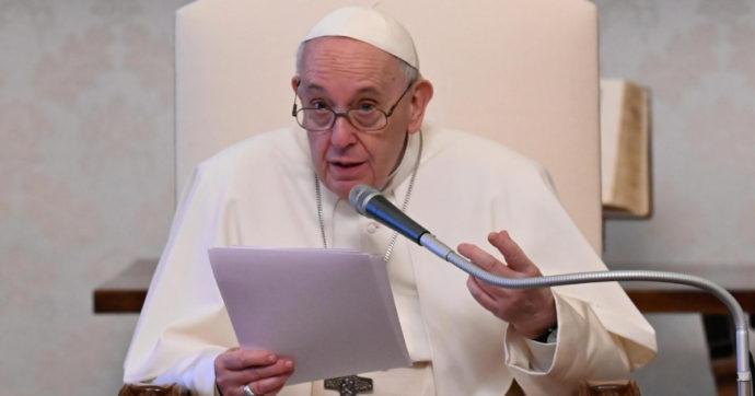 """Brevetti,  il Papa a favore della liberalizzazione: """"Legge di mercato non prevalga su legge dell'amore. Speranze siano condivise"""""""