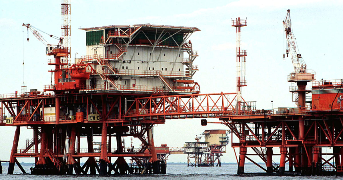 """""""Troppi rischi e benefici incerti.  No allo stoccaggio di CO2 nel mare di Ravenna"""""""