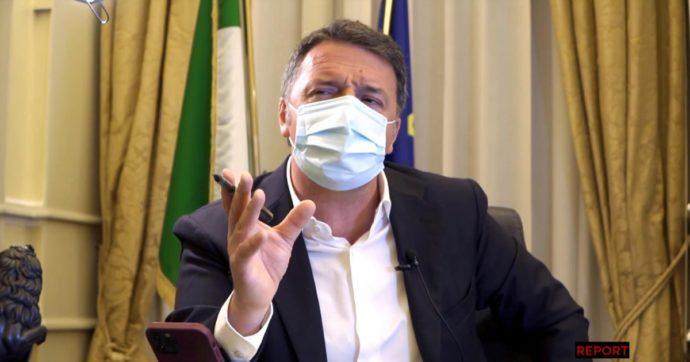 Reddito di cittadinanza, Renzi annuncia la raccolta firme il referendum abrogativo nel 2022. Ma la legge lo vieta