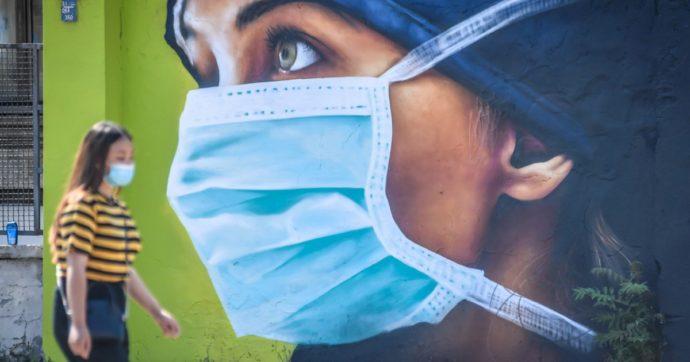 In Edicola sul Fatto Quotidiano del 9 Maggio: 50 mld alle imprese e ospedali dimezzati. Cambio di passo
