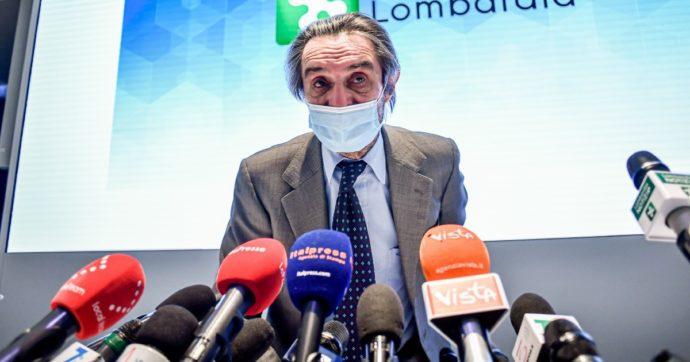 """Inchiesta Camici, chiusa l'indagine. I pm: """"Fontana ha anteposto interesse personale a quello pubblico"""""""