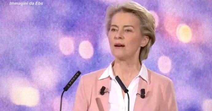 """Lgbt, Ue avvia procedura di infrazione contro l'Ungheria. Von der Leyen: """"No a leggi che discriminano minoranze"""""""