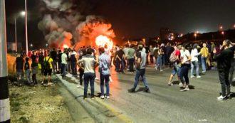 Israele, scontri tra polizia e manifestanti palestinesi in tutto il Paese e sul Monte del Tempio. ONU:
