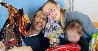 Alessandro Talotti ha sposato Silvia Stibilj: uniti nell'amore e nella lotta contro il cancro dell'ex campionessa di salto in alto