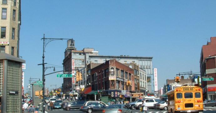 Bronx in letteratura: curiosità, storie inedite, misteri su una New York insolita e segreta
