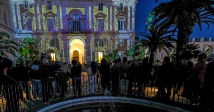 Cosi fan tutti, a Villa Campolieto la prima mostra-evento post Covid
