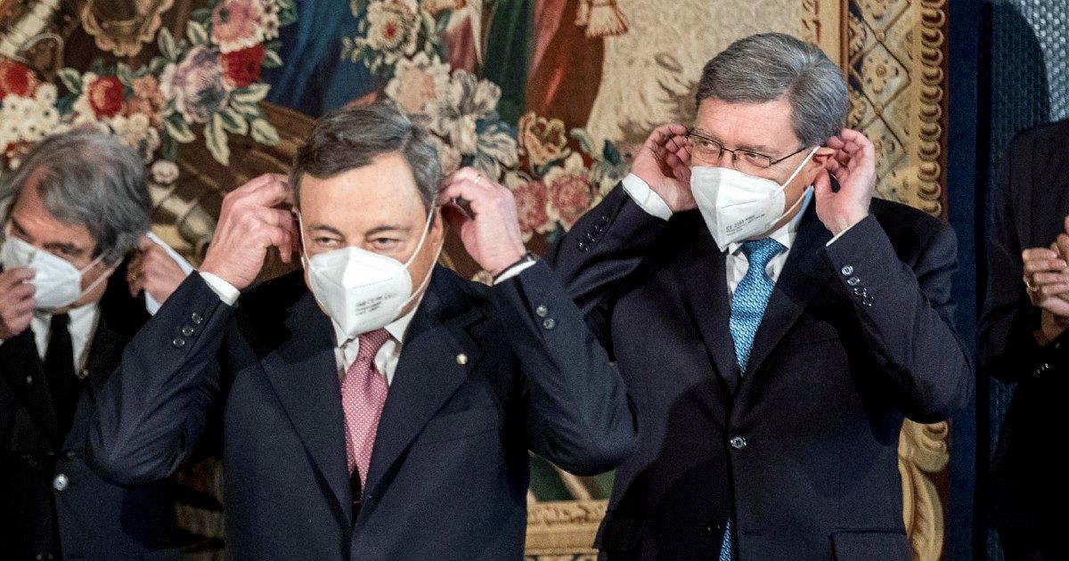 Recovery, addio sogni green: il cemento seppellirà l'Italia