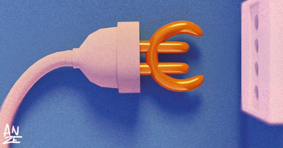 La riconversione green fallirà se l'energia è sempre più cara