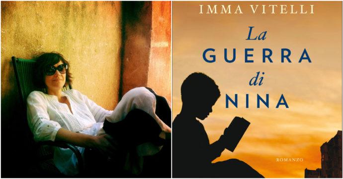 Il sequestro, la Siria, l'Isis: il romanzo della reporter di guerra Imma Vitelli ci porta nel cuore del mondo con una storia d'amore (e di morte)