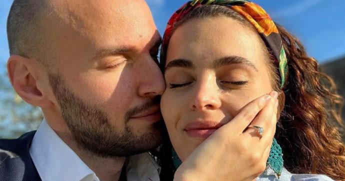 """Nicolò Zenga si sposa con Marina Crialesi di Un Posto Al Sole: """"Abbiamo bruciato le tappe"""""""