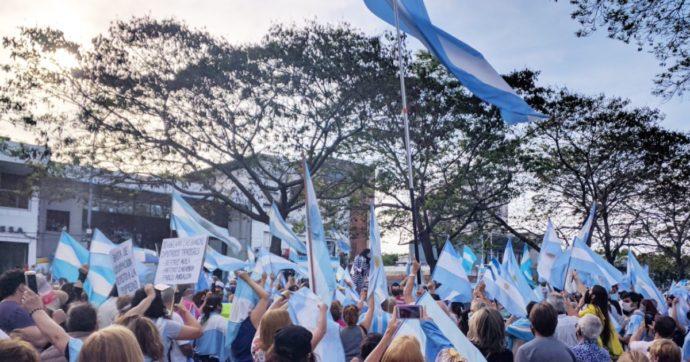 Argentina, la tassa sui grandi patrimoni non piace ai multimilionari. Ma nemmeno alla sinistra