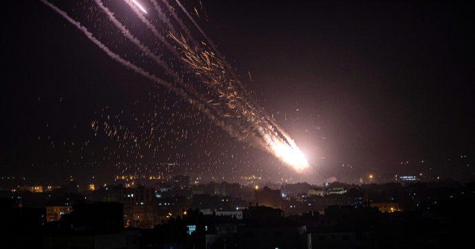 Scontri tra israeliani e palestinesi, come si è giunti a questa escalation di proteste e violenza