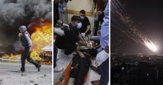 Israele, l'operazione contro Gaza è solo all'inizio: mai così tante vittime dal 2014. La miccia dell