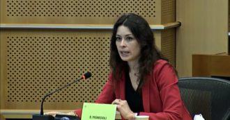 """Pignedoli (M5s) al Parlamento europeo: """"Solidarietà a Report. Dossieraggio mina la libertà di stampa, Ue monitori"""""""
