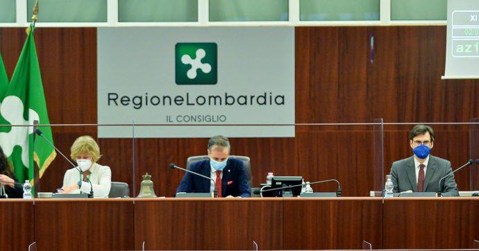 Lombardia, i soldi risparmiati con il taglio dei vitalizi destinati a scuole e vigili del fuoco