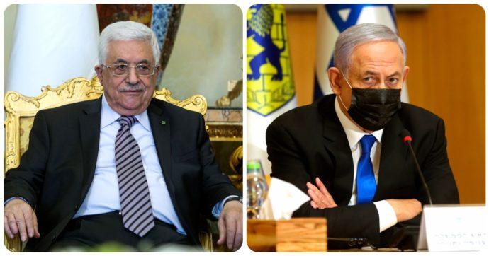 Conflitto Israele-Palestina, Abu Mazen e Netanyahu temono di perdere il potere: così lo scontro serve a mantenere lo status quo