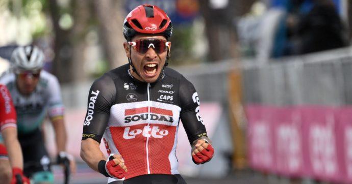 Giro a ruota libera – La quinta tappa è dedicata allo sprint: specialità per incoscienti del pedale