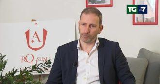 """Ora Casaleggio disconosce Conte. E al TgLa7 dice: """"Non penso si sia mai intestato nessuna battaglia politica"""""""