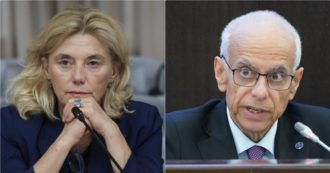 Servizi, cambio al vertice del Dis: Draghi saluta in anticipo Vecchione (voluto da Conte) e mette al suo posto l'ambasciatrice Belloni