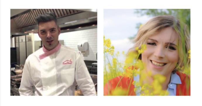 """La Prova del Cuoco, lo chef Riccardo Facchini rivela la sua transizione: """"Ora sono Chloe, orgogliosa transgender"""""""