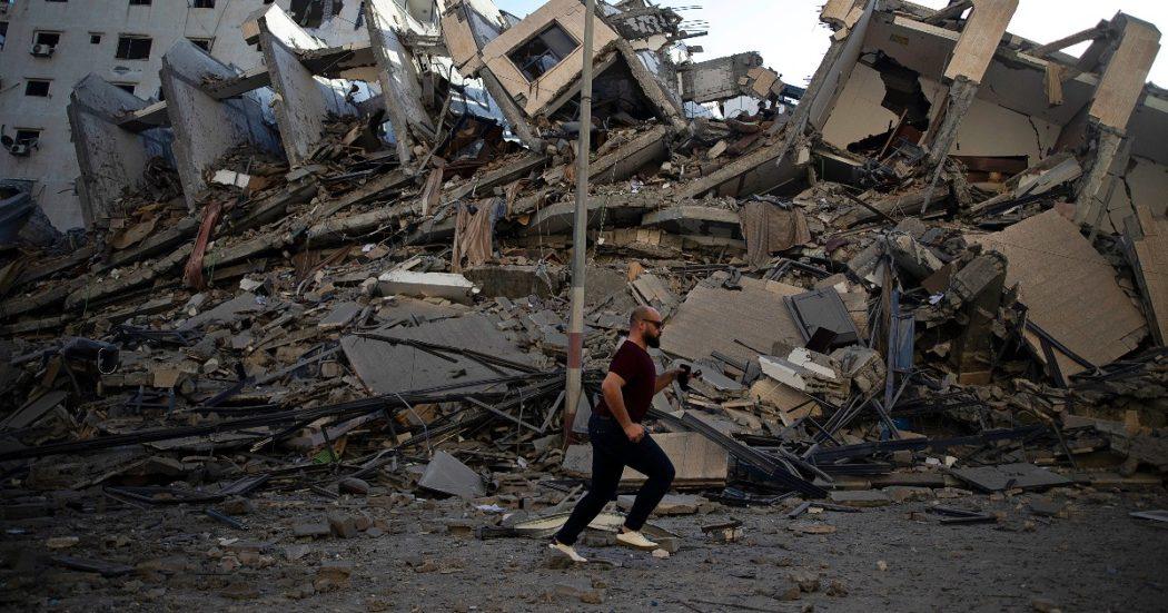 """Gaza, razzi e bombe: il conflitto continua a oltranza. Israele: """"Eliminati alti comandanti di Hamas"""". Di Maio: """"Serve moderazione. Lancio di missili inaccettabile"""""""