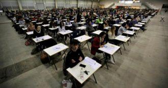 Decreto Sostegni bis, arriva un concorso accelerato per 3mila docenti di materie scientifiche. Poi partirà quello ordinario
