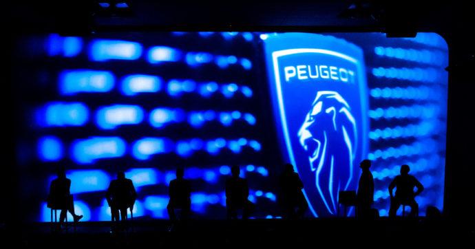 """Peugeot, nuovo logo e nuove sfide: """"Stile e tecnologia saranno per tutti"""""""