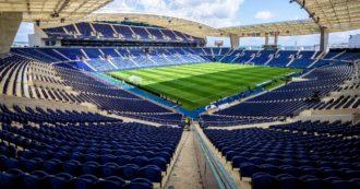 Manchester City-Chelsea, la finale di Champions League cambia sede: si giocherà a Oporto con 12mila spettatori sugli spalti