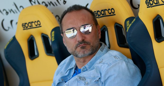 Hellas Verona, il patron Setti indagato per appropriazione indebita e autoriciclaggio