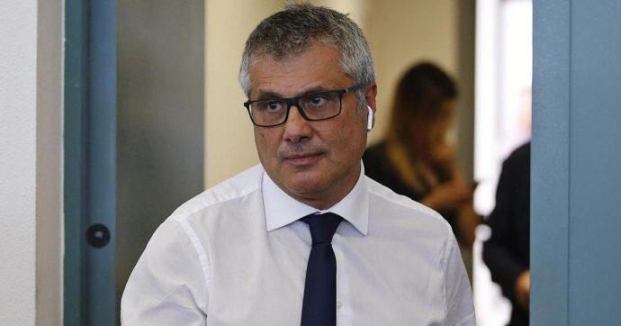 Perugia, il procuratore aggiunto di Roma Ielo chiede di essere parte civile contro Palamara, Fuzio e Fava
