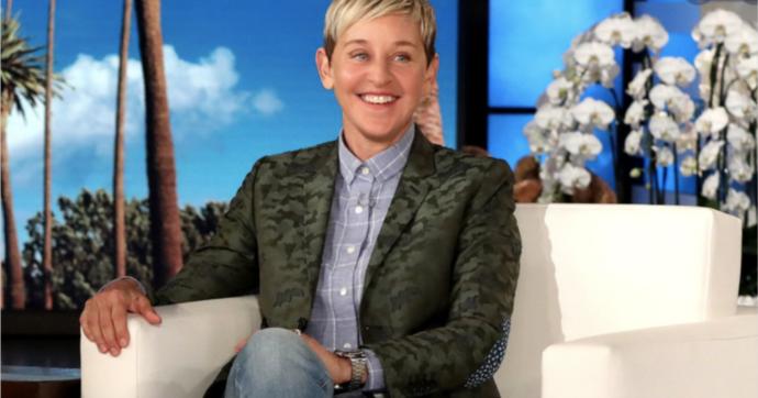 Addio Ellen DeGeneres show: dopo quasi 20 anni la conduttrice lascia