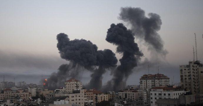 Questione israelo-palestinese: un ragionamento oltre le tifoserie