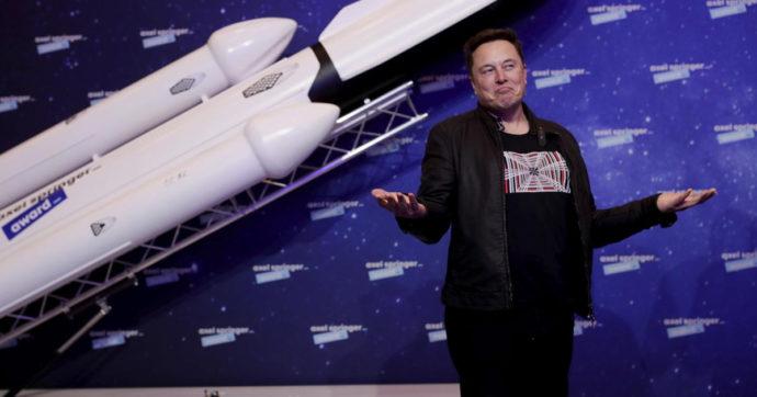 All'improvviso Elon Musk scopre che i bitcoin inquinano e fa retromarcia, Tesla non ci investirà più. Quotazioni a picco (- 16%)