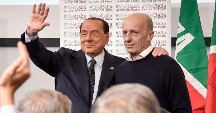 """Alessandro Sallusti si è dimesso da direttore del """"Giornale"""" di Berlusconi. Era alla guida del quotidiano da 11 anni"""