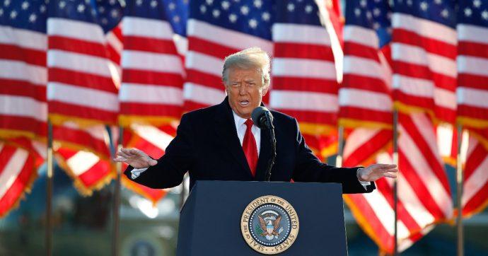 Usa, il Partito Repubblicano ai piedi di Trump: chi gli va contro (come Liz Cheney) è fuori. E c'è chi pensa a una terza formazione