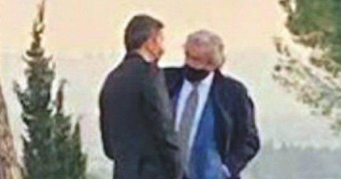 Il Copasir chiede a Draghi un'inchiesta interna sulla vicenda dell'incontro Renzi-Mancini