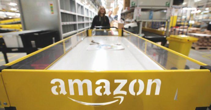 Amazon non ha problemi di spread: i suoi bond sono affidabili quanto quelli di Stato