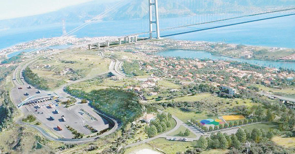 """""""Il Ponte di Messina è inutile e soprattutto irrealizzabile"""""""