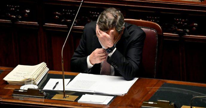 In Edicola sul Fatto Quotidiano del 13 Maggio: Allarme Mattarella: Recovery in ritardo. Fate presto