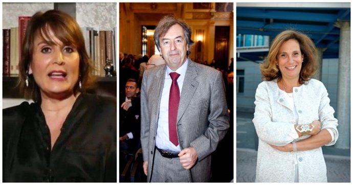 """Virologi in tv, Antonella Viola ha un'agenzia che gestisce la sua agenda. Matteo Bassetti ospite """"sempre gratis"""", e Capua e Burioni?"""