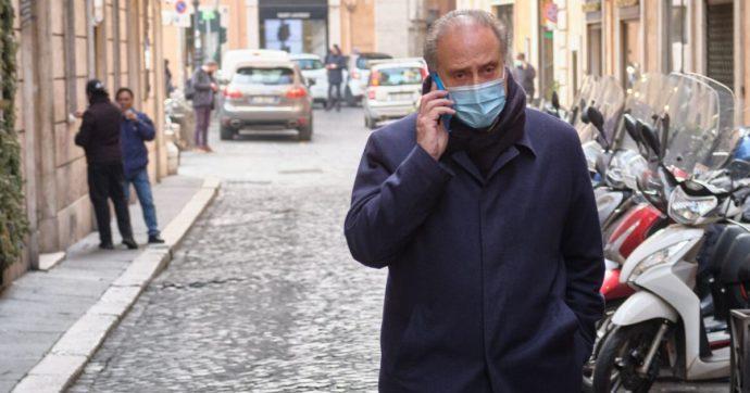 Udc, il Consiglio nazionale rigetta le dimissioni di Lorenzo Cesa da segretario. Due giorni fa la chiusura indagini sulla 'ndrangheta