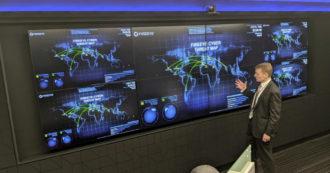 """Attacchi informatici, il 90% delle infrastrutture energetiche è a rischio. L'esperto: """"Sistemi obsoleti e vulnerabili"""""""