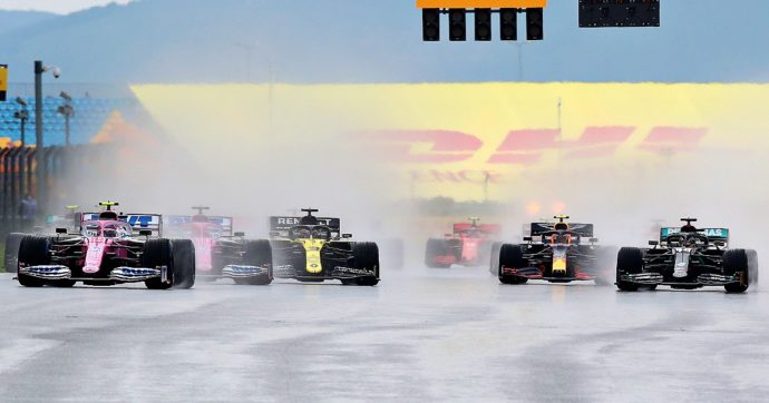 """F1, cancellato il Gp di Turchia """"causa restrizioni Covid"""". Istanbul perde anche i motori dopo la finale di Champions League"""