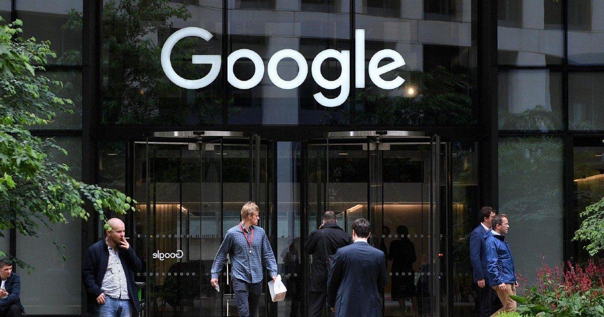 Google multata sull'auto elettrica