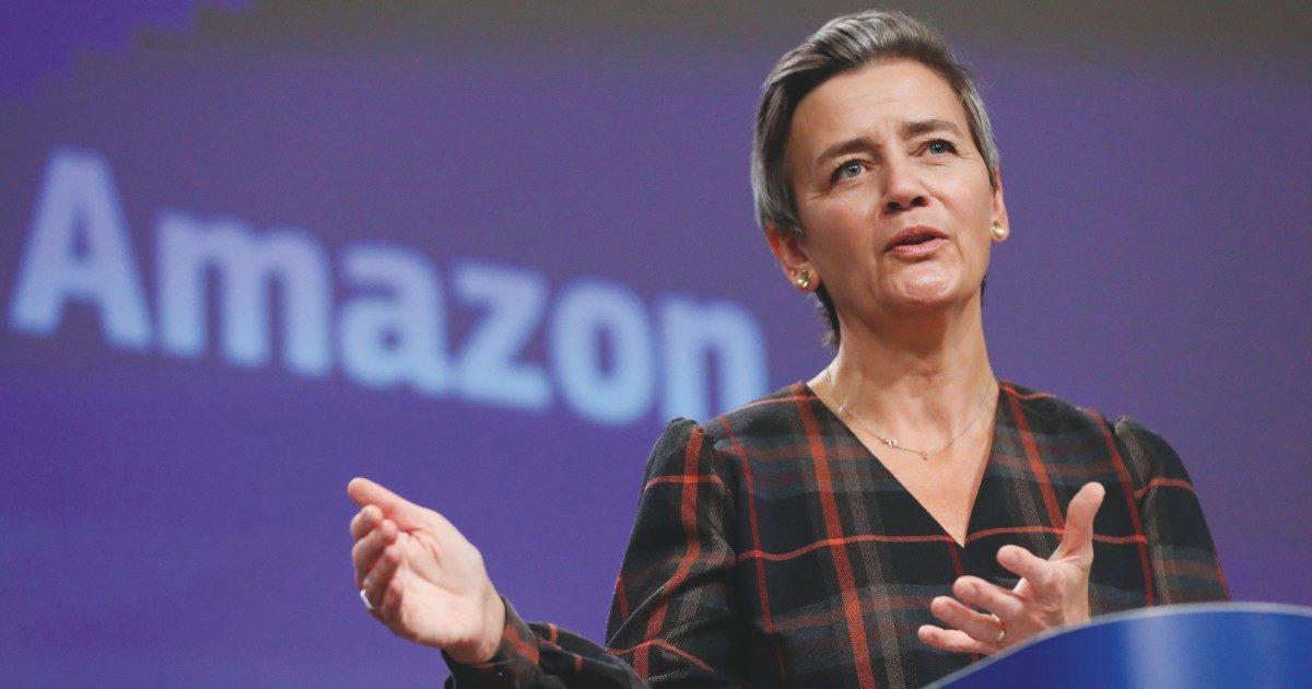 Così le regole Ue consentono i trucchi fiscali di Amazon&C.