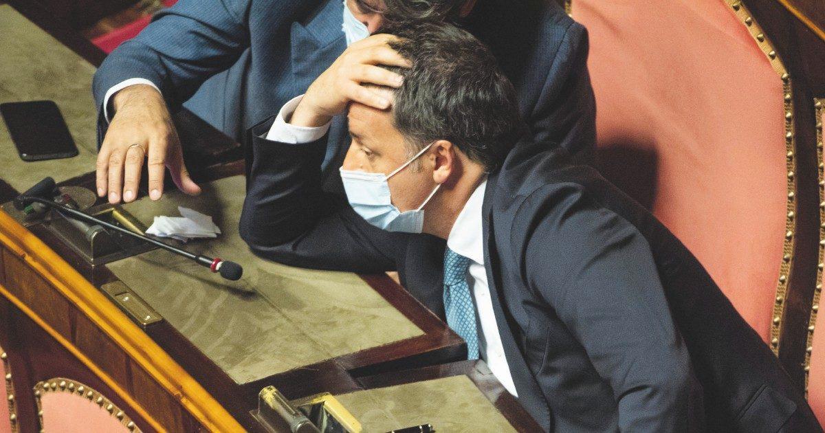 Assenze del 40%: Matteo Renzi al Senato non va quasi mai
