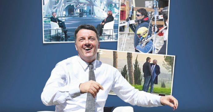 In Edicola sul Fatto Quotidiano del 14 Maggio: Renzi, guai per la spia e assenteismo record. Auto-rottamato è il quinto senatore per assenze